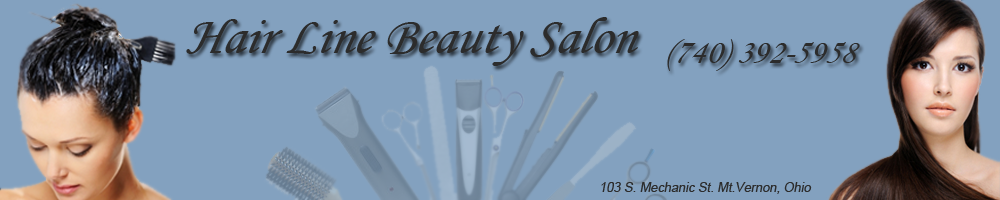 Hair Lines Beauty Salon